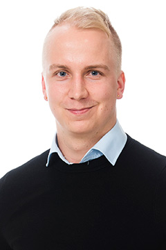 Jukka Smahl
